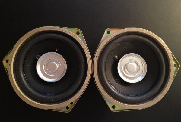 Replacing Your Audio System  Overview
