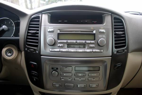Changing centre dash from Integrated touch screen to lower panel ac controls | IH8MUD Forum