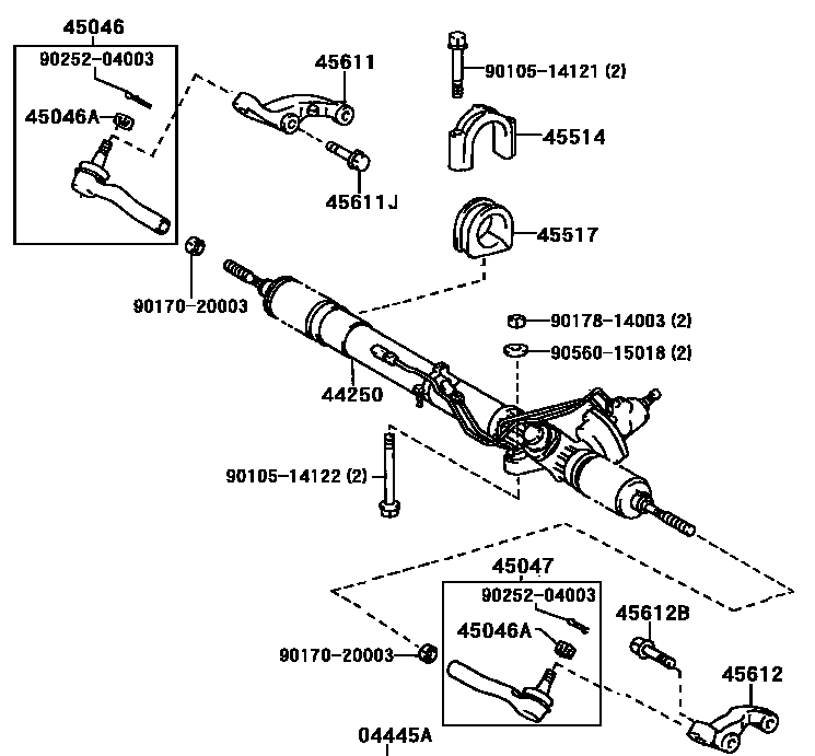 vw rack and pinion parts diagram  fuse box  auto wiring